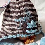 Зимняя шапка на флисе O'neill.Германия.