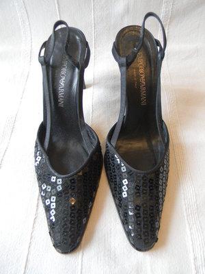 9a164e11a68f Жен.туфли Emporio Armani р.37 дл.ст 23-23,5 см  250 грн - классические туфли  в Ужгороде, объявление №14644946 Клубок (ранее Клумба)
