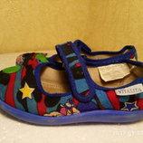 Туфли,текстильные балетки, мокасины,слипоны,кеды, лоферы,тапочки размер 27 см, б/у