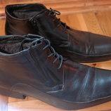 Ботинки зимние BROOMAN,46 размер.