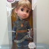 Куклы Дисней Disney Animators Collection Кристофф, Алладин