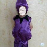 Продам Новий костюм слива, вишня, баклажан, морква - Позняки