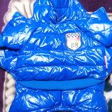 Одежда для собак комбинезон зимний размер s