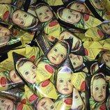 Конфеты из России- Бабаево, Ротфронт, Красный Октябрь, Славянка и мн. други