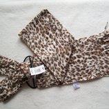 Комплект новый флис шарф перчатки