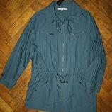 Мужская куртка ветровка Parke & Ronen, made in USA