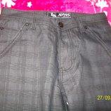 Продам брюки на флисе серые 46 размер