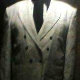 Большой пиджак р70