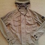 Модная стильная куртка ветровка для парня