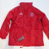 куртка красная для спорта ,бренд Sportica,
