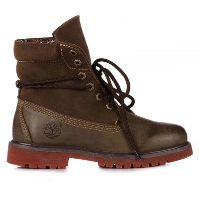 Мужские ботинки Classic Timberland Bandits Khaki