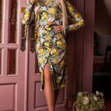 Продам тепленькое платье Массандра E1 Medini. Размер М