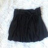 Стильная юбка Miss Harvey 38 р s-m.