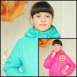 Куртка-Жилетка 122-146р. «Стефани», 16