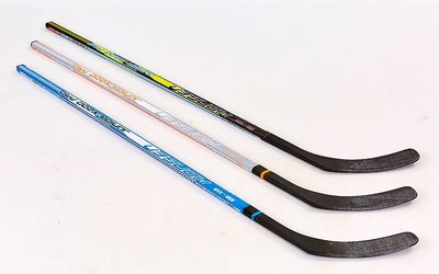 Клюшка хоккейная детская Youth 5012-L левосторонняя 4-7 лет 120-140см