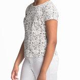 Бавовняні футболки з песиками, від 134 до 164 розміру, C&a, Німеччина / футболка