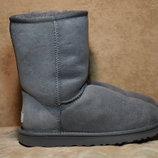 Угги Ugg Australia Classic Short сапоги ботинки зимние овчина цигейка. Оригинал. 39 р./25 см.