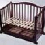 Продам детскую кроватку б/у. Недорого. Дарницкий район. Киев