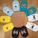 Носочки для малышей