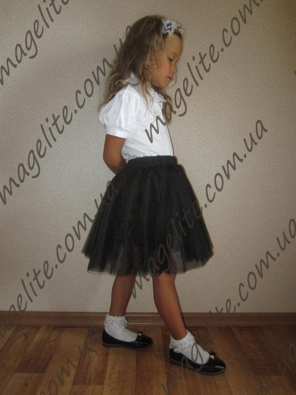 4e72fa8adbb Юбка школьная пышная с евро-сетки 3 слоя  265 грн - юбки в Днепропетровске  (Днепре)