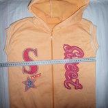Спортивный костюм для девочки тройка