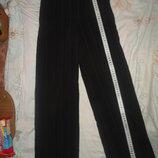 брюки школьные для девочек