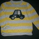 Отличный свитер Спенсер 6-7л