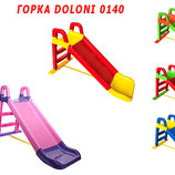 Новинка Горка 140см для катания 0140/04 Doloni Долони