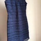 шикарное вязаное платье Morgan-60%