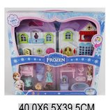 Домик Frozen 8090-1