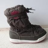 Сапоги, ботинки, дутики