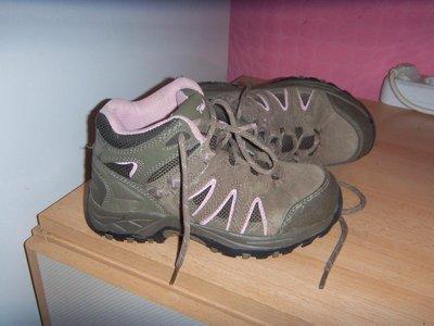 Термо ботинки petrsfovin р 32