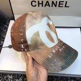Кепка Chanel
