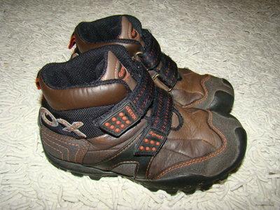 7a7d8129b Демисезонные ботинки Geox размер 11 на 30 19,3 см по стельке: 400 ...