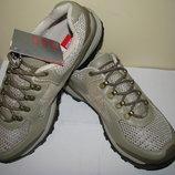 Кросівки нові шкіряні брендові Spring Boost Оригінал Швейцарія р.41 стелька 27,5 см
