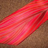 галстук Lanvin Paris оригинал шелк Италия идеал