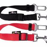 Ремни безопасности для собак набор 2 шт.