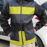 Новая куртка Volcom Chiefdom для сноуборда на 12-14лет с системой роста