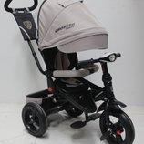 Кросcер Тринити Т400 2018 г Фара велосипед Сrosser Triniti детский надувные и колеса пена