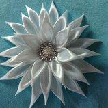Цветок-Резинка для волос