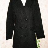 Пальто под кашимир р.L 46-48 наш takko - tcm германия