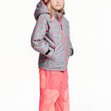 Многофункциональный термокомбинезон H&M на девочку 4-9лет