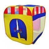 Детская палатка 94 х 94 х 108 см 0505 / 5033