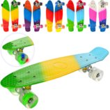 Скейт MS 0746-1 Пенни борд Penny Board