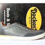 Шикарні шкіряні кросівки Dockers by Gerli, Німеччина-Оригінал