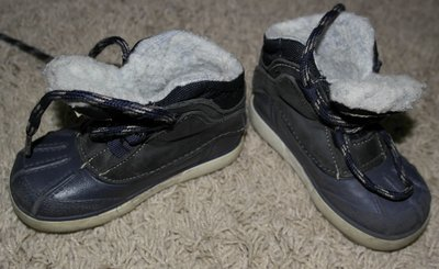 Брендовые boatilus термо ботиночки резиновые чобітки
