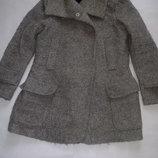 Пальто Next очень теплое