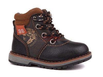 Ботинки демисезонные, р.22-25 ботиночки деми, боты осень-весна, черевики