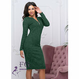 Платье из ангоры 42-44 46-48