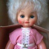 Кукла Ссср новая Наташа Горький 35 см коробка